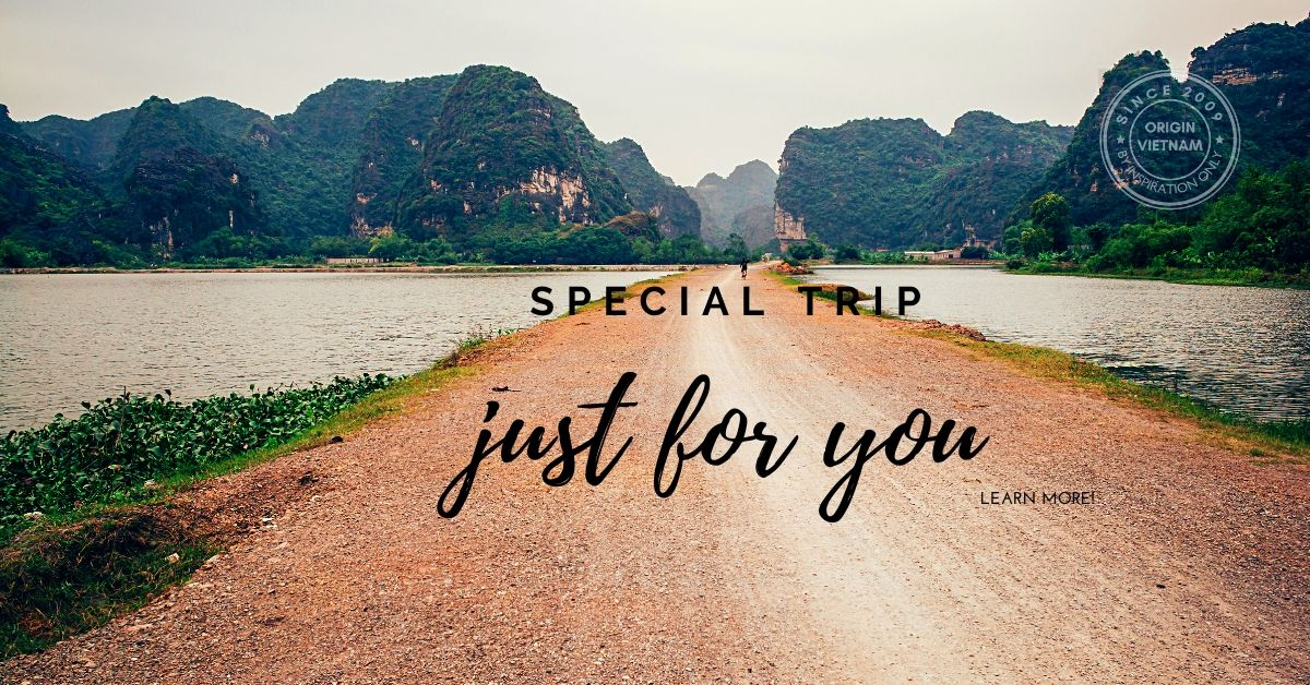 Ninh Binh daily tours from Hanoi