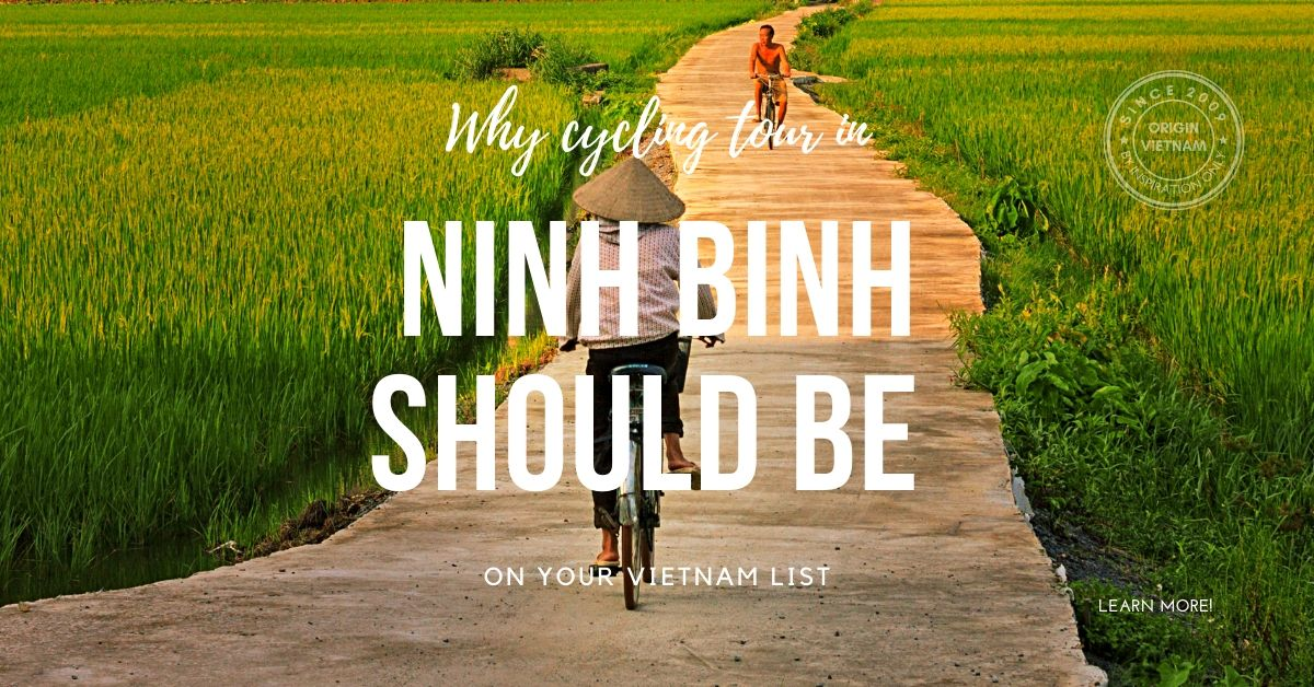 Best Ninh Binh around trips