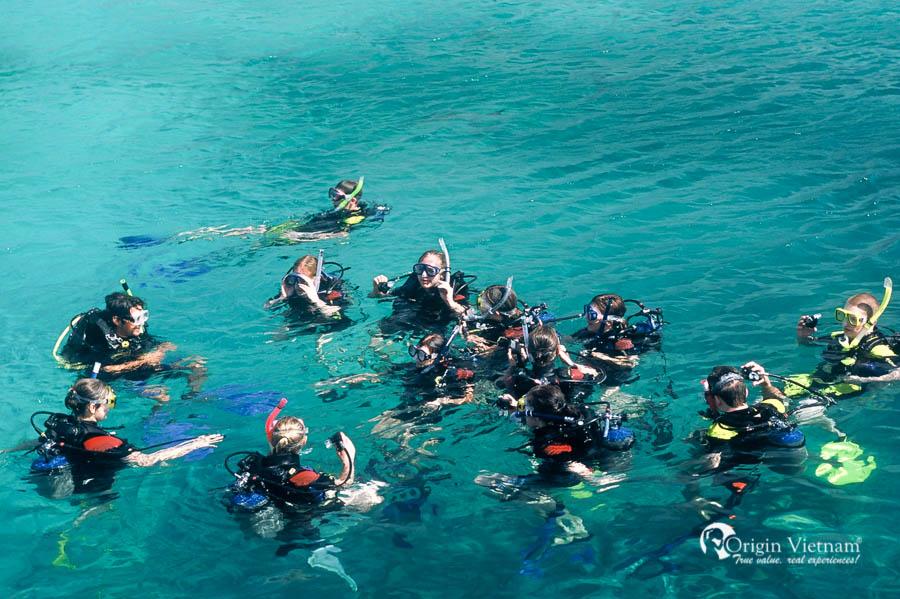 Nha Trang Diving and Snorkeling