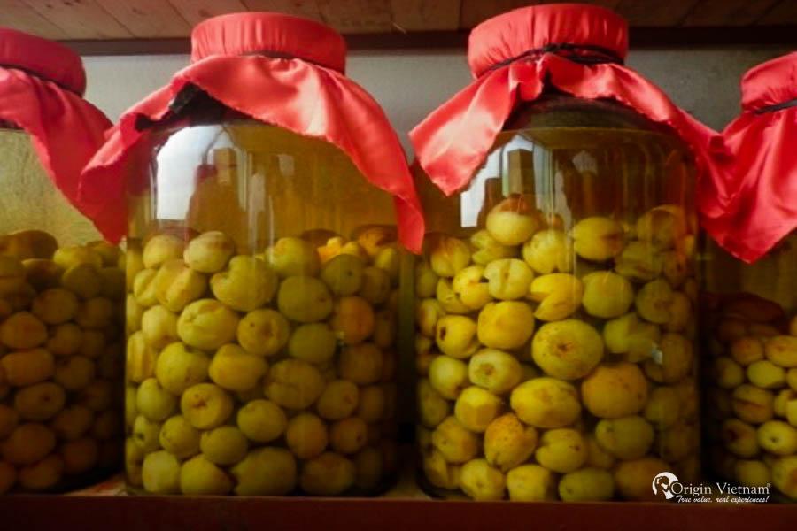 Fructus Crataegi Wine