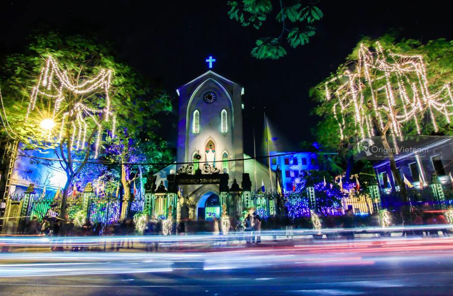 Contemplating The Unique Beauty Of Ham Long Church | ORIGIN