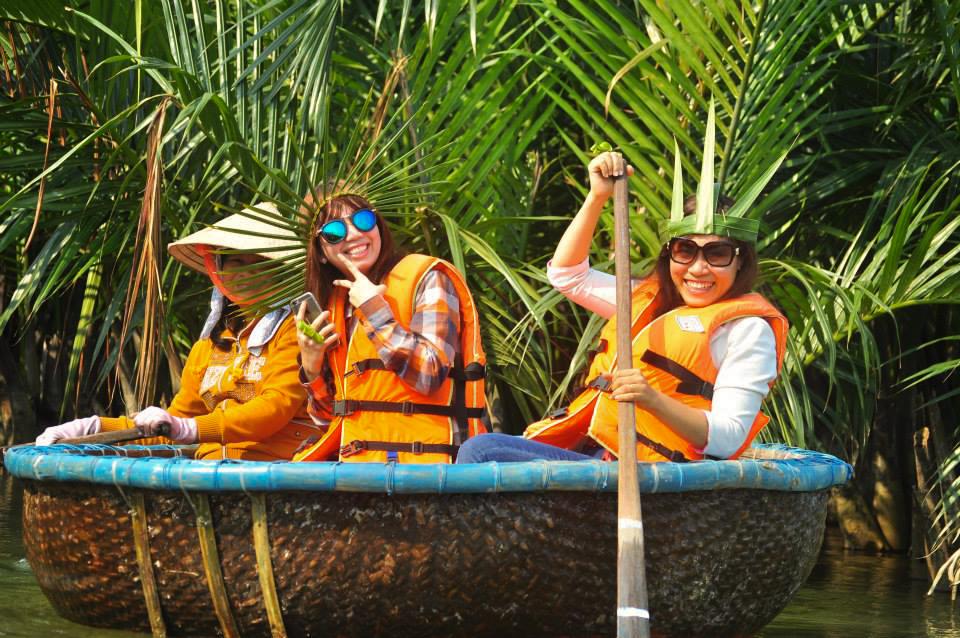 Cam Thanh Coconut Village, ORIGIN VIETNAM