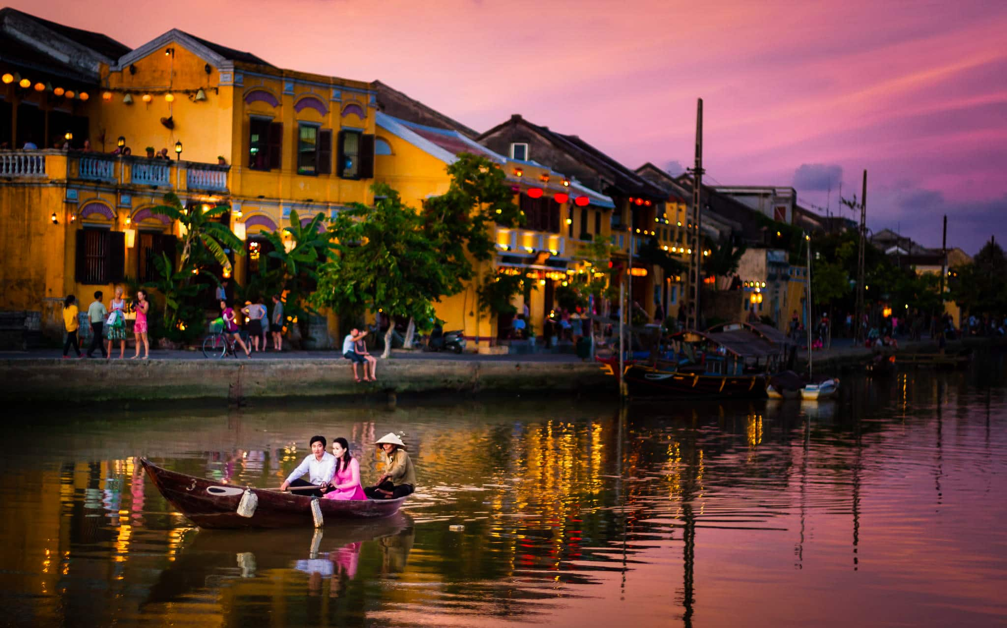 Top 8 Interesting Things To Do In Hoian