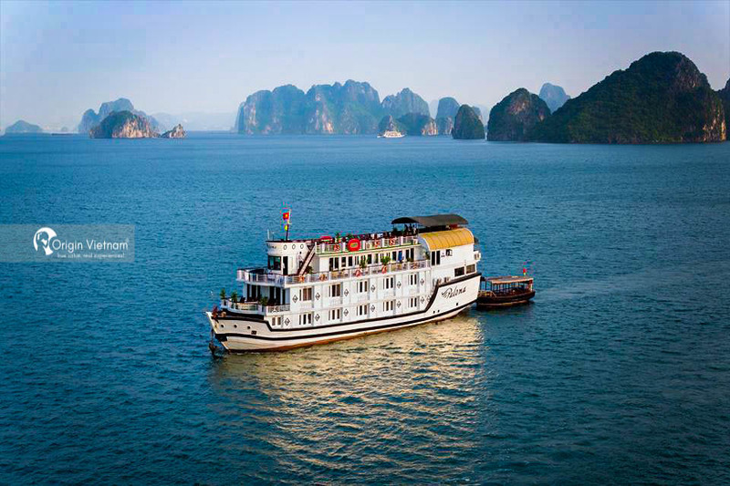 Overnight Cruise in Bai Tu Long
