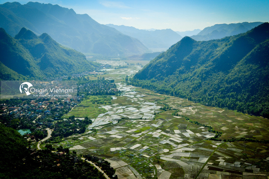 Mai Chau - Best Place To Visit North Of Vietnam On June