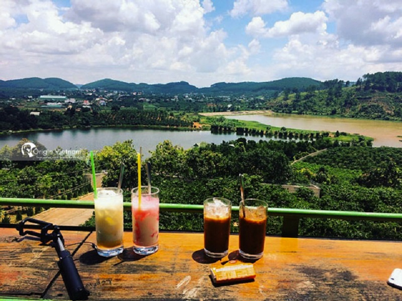7 Places Should Visit When Traveling One Day In Dalat, ORIGIN VIETNAM