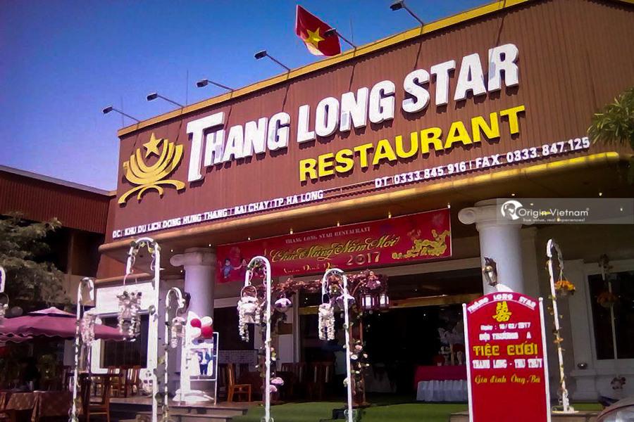 Thang Long Star Restaurant