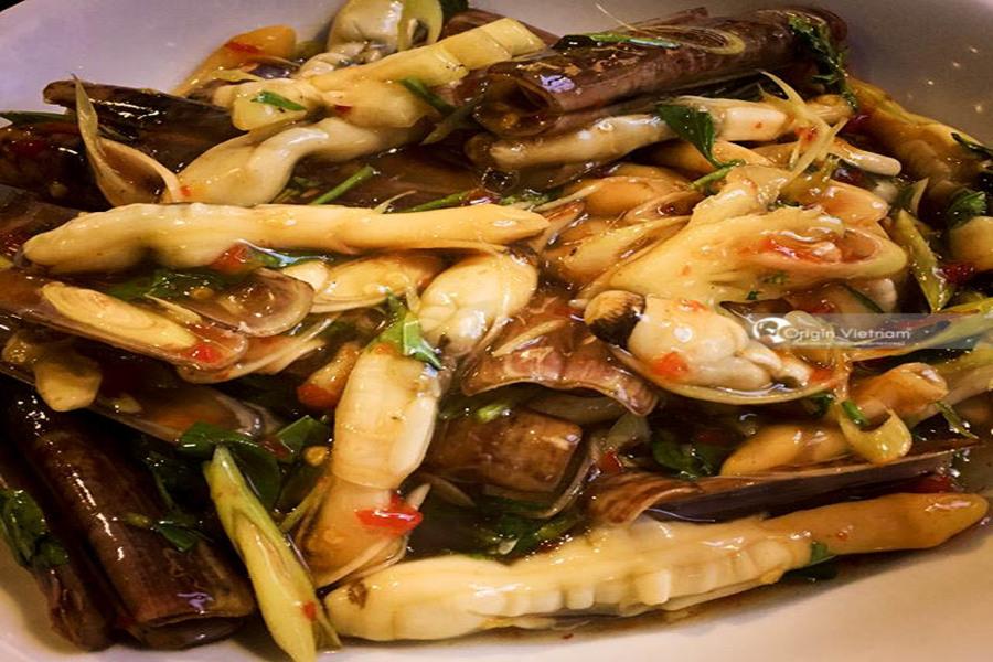 Seafood on Fresh Seafood Restaurant 224