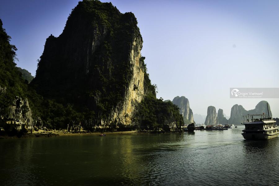 Hon Bo Island