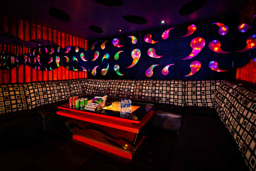 Diamond Club Bar