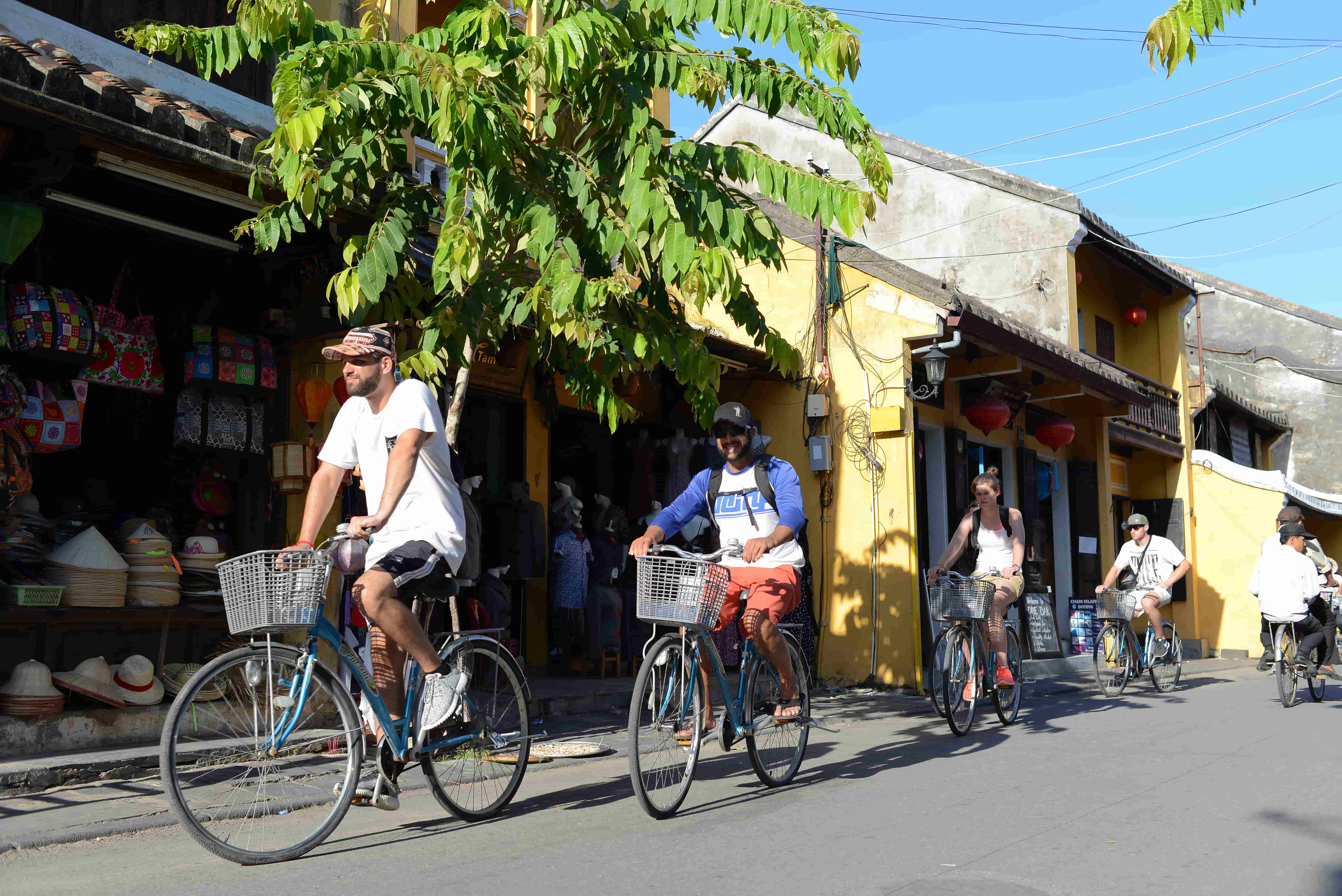 Cycling around Hoian and countryside - Hoian tours