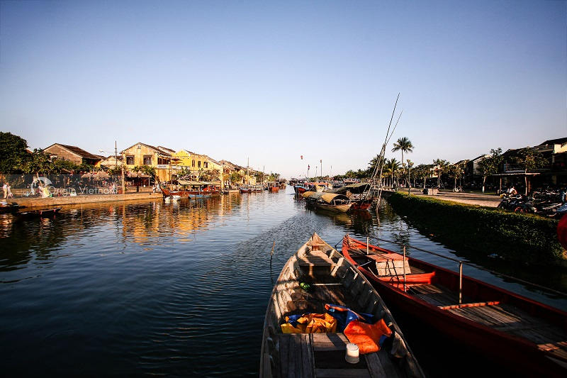 Top 10 Interesting Experiences When Traveling To Hoi An, ORIGIN VIETNAM