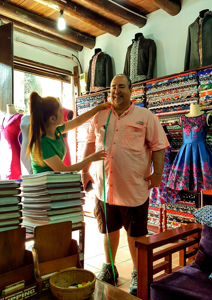 Have tailor-made with fast time - Hoian tours