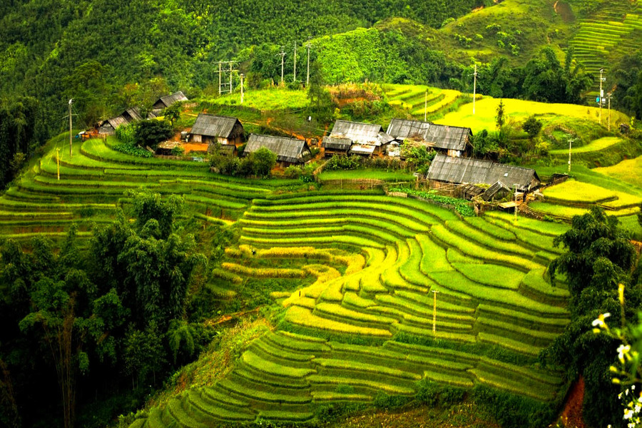 Ho Villagle - Top 7 Best Village To Visit From Sapa