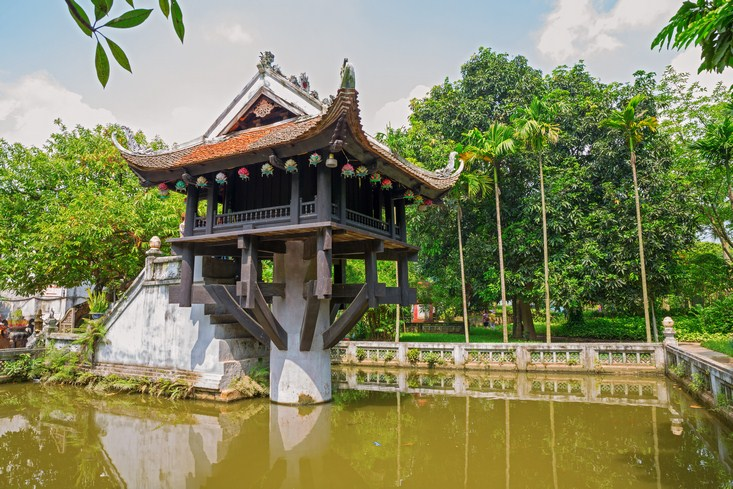 Good morning Hanoi - Essential North Of Vietnam 9 days 8 nights