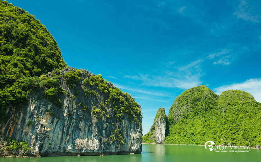 lazalee Cruise cat ba national park 2 days