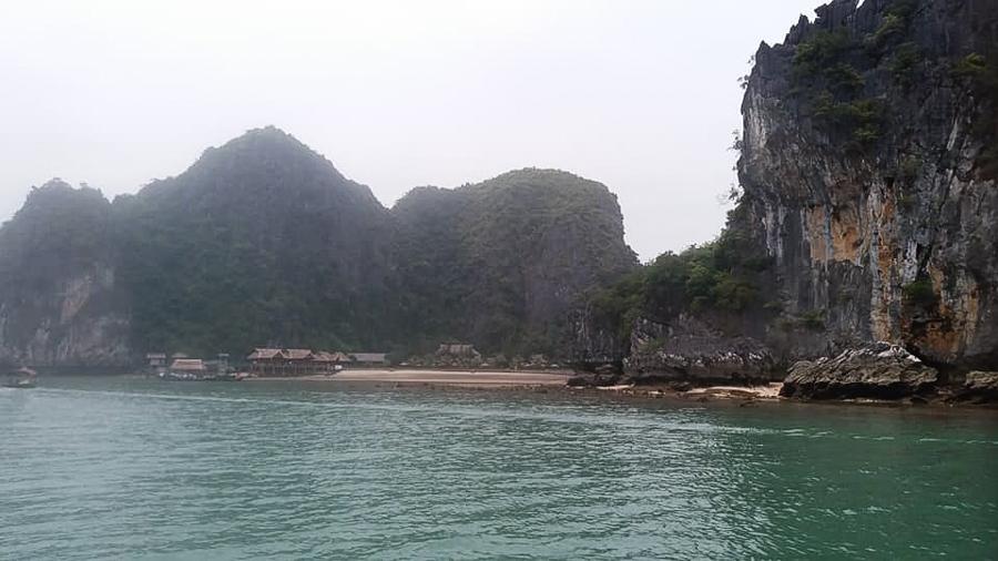 Nam Cat Island, ORIGIN VIETNAM