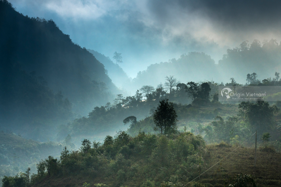 Ha Giang National Park