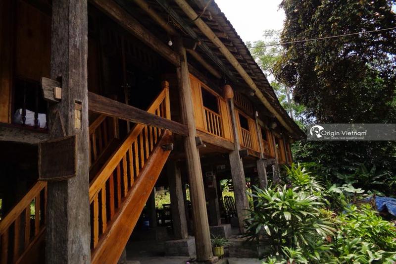 Ban Tuy homestay
