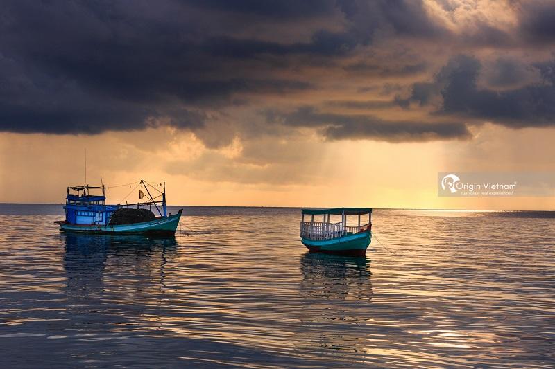 Bai Dai Beach Phu Quoc, ORIGIN VIETNAM