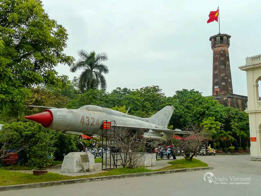 Additionally popularly often called Army Museum, this is likely one of the oldest museums in Hanoi. It's notably attention-grabbing to see and vital for these wishing to find out about Vietnam