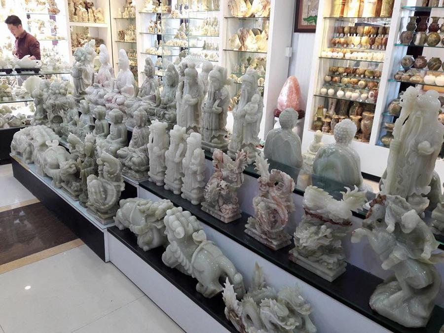 Da Nang Non Nuoc Stone Carving Village