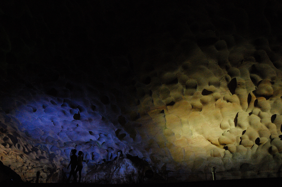 image of Bo Hon cave