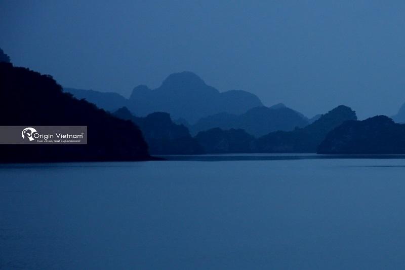 Soi Sim Island, ORIGIN VIETNAM