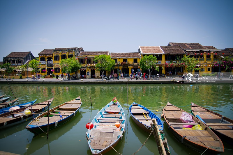 Photos Must Have When Traveling To Hoi An, ORIGIN VIETNAM