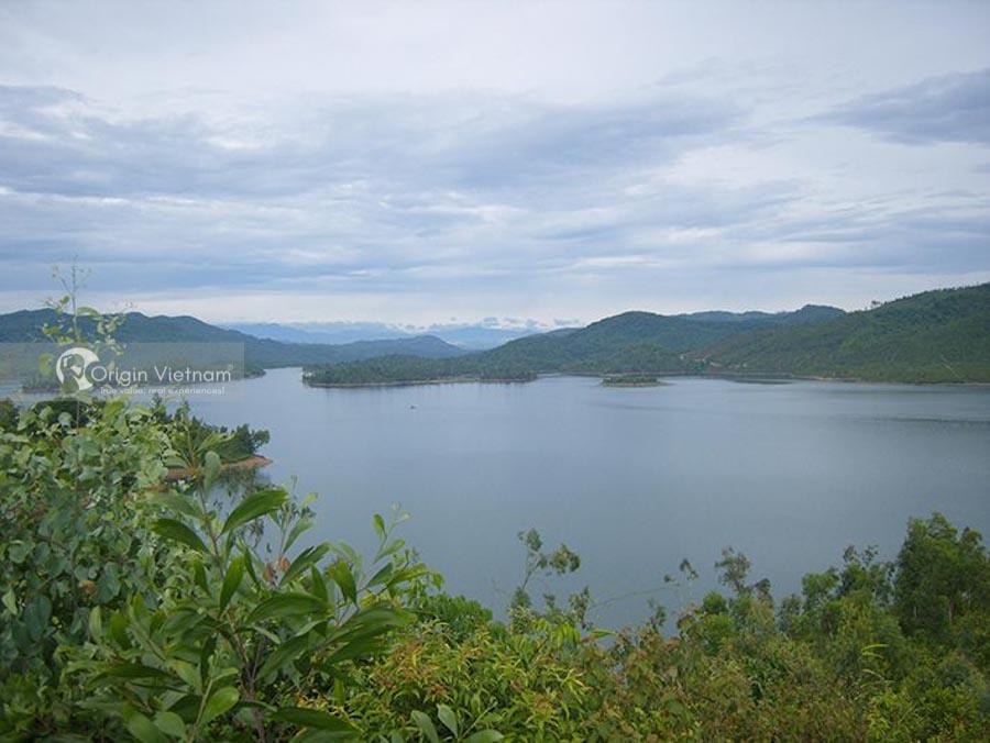 Phu Ninh Lake, ORIGIN VIETNAM