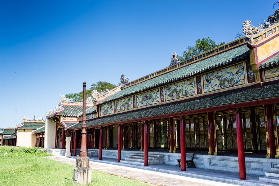 Image of Hue Imperial Citadel