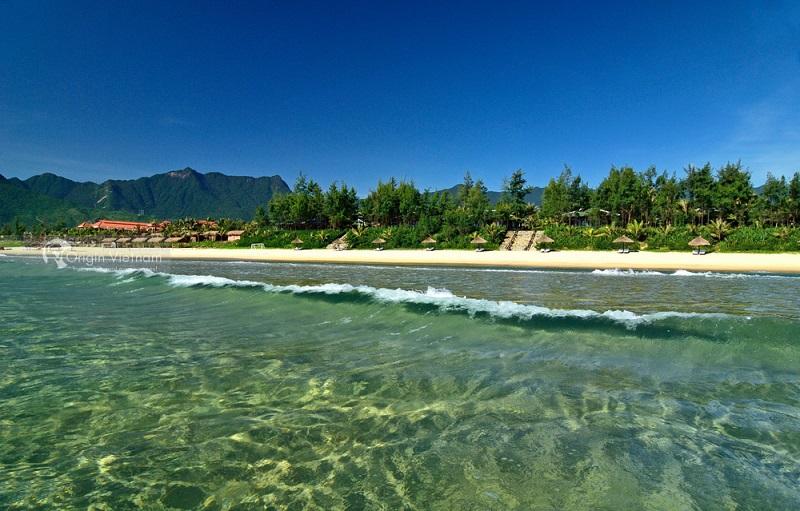 Lang Co Bay, ORIGIN VIETNAM