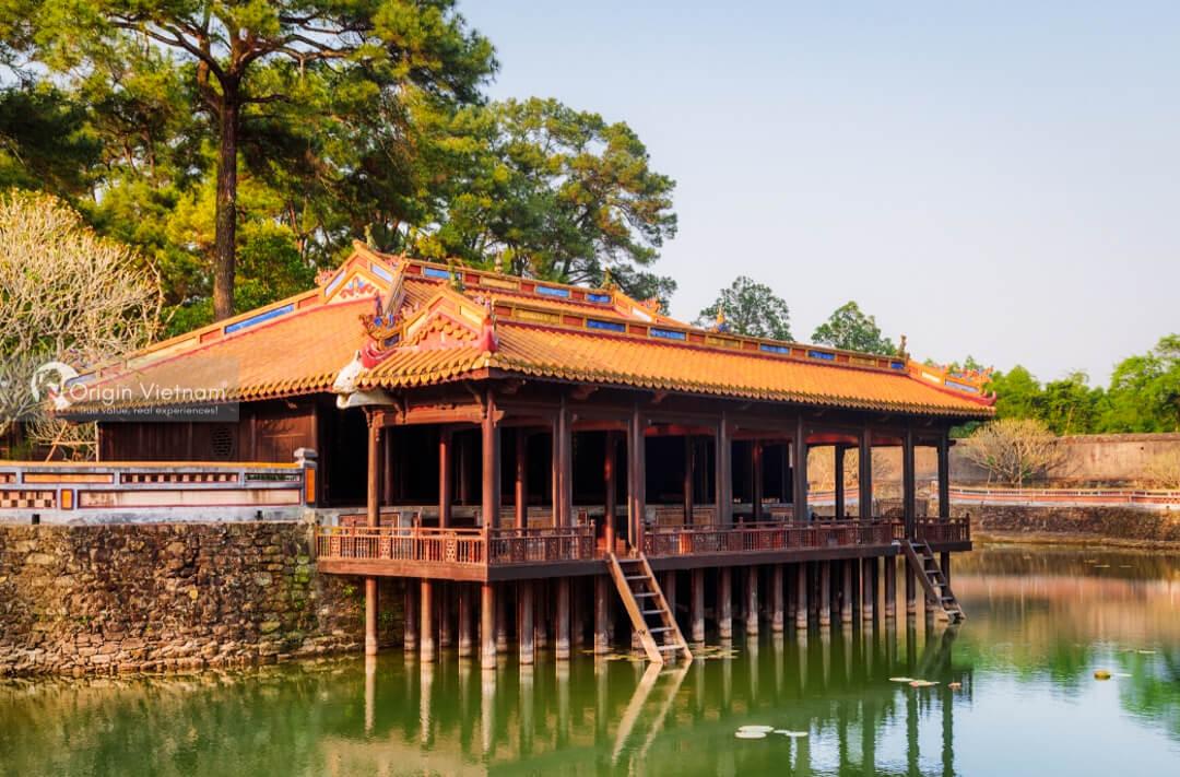 Top 8 Sightseeing in Hue, ORIGIN VIETNAM