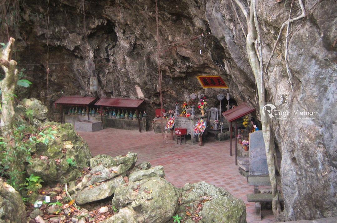 Hoa Lu Ancient Capital, ORIGIN VIETNAM