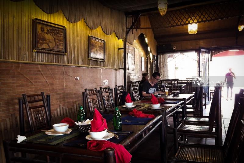 Top 5 Restaurants in Ninh Binh, ORIGIN VIETNAM