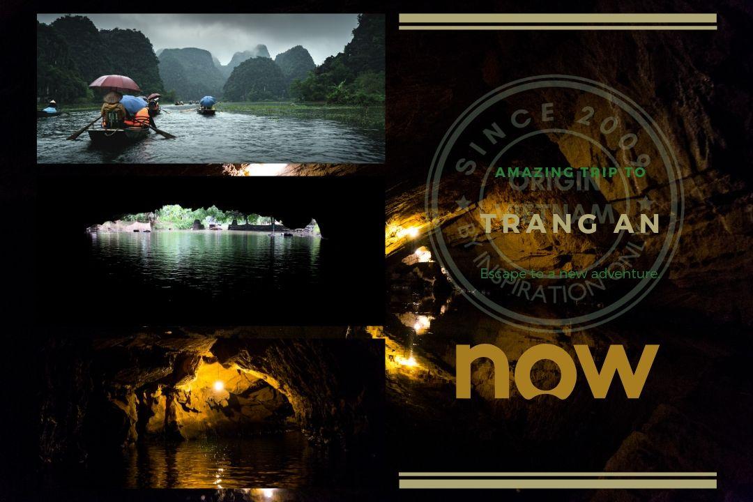 Trang An Tour