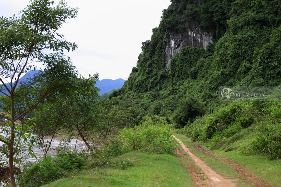 Bong Lai - Quang Binh