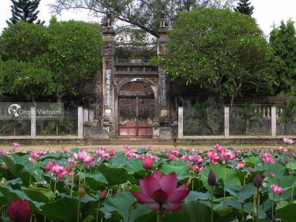 Quy Nhon, ORIGIN VIETNAM