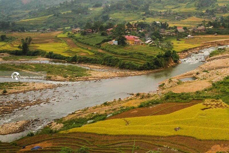 Ban Ho Village, ORIGIN VIETNAM
