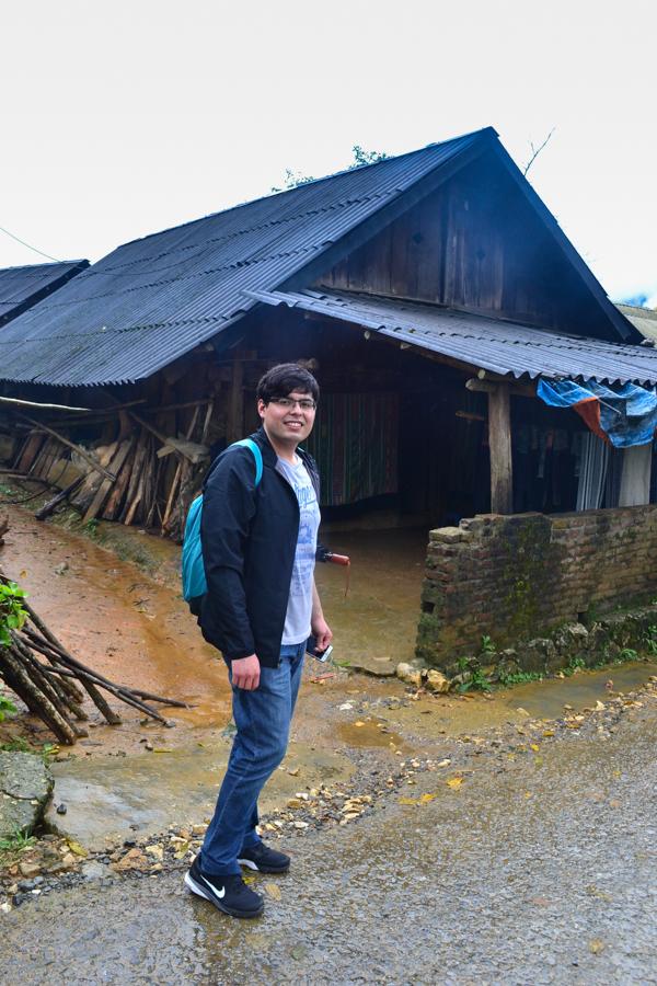 good bye village of Sapa
