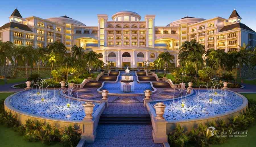 Vinpearl Land Halong Bay Hotel